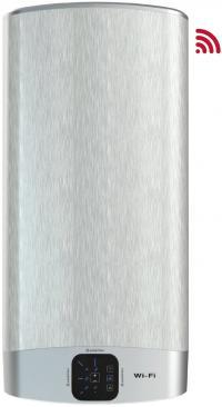 Ariston Velis Wifi 50l el. zásobníkový ohřívač vody s el.ovládaním a LCD dispejem